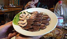220px-Horsemeat_platter
