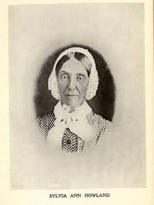 Sylvia Howland Grinnell