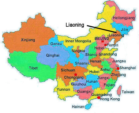 Province-Liaoning