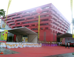 114097-new-lifestyle-global-marketing-center-jswb-international-furniture-village-shanghai