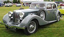 1939 MG