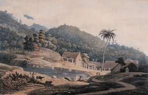 William Daniell's Penang - 1880s