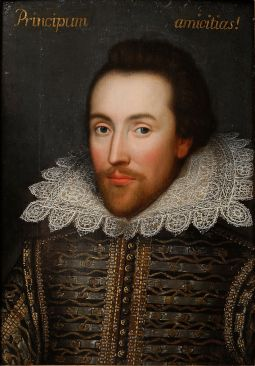 Cobbe of Shakespeare