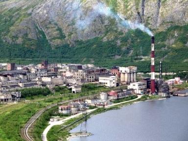 Kirovsk-factory