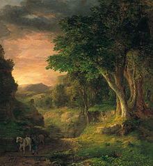 George_Inness_-_In_the_Berkshires